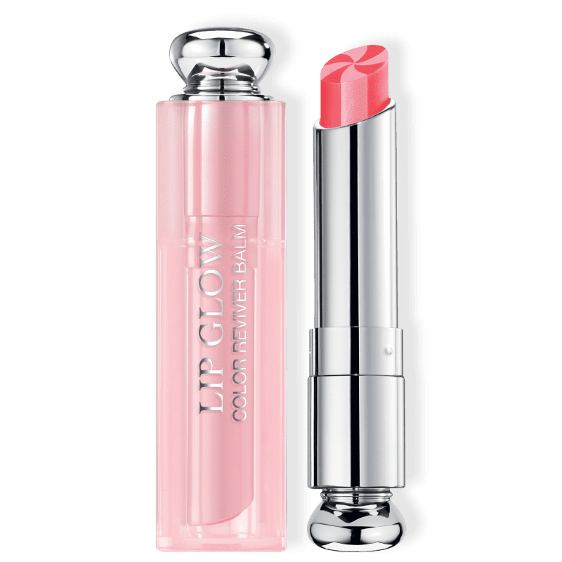Dior Lip Glow To the Max 201 Pink - Bálsamo labial 4g