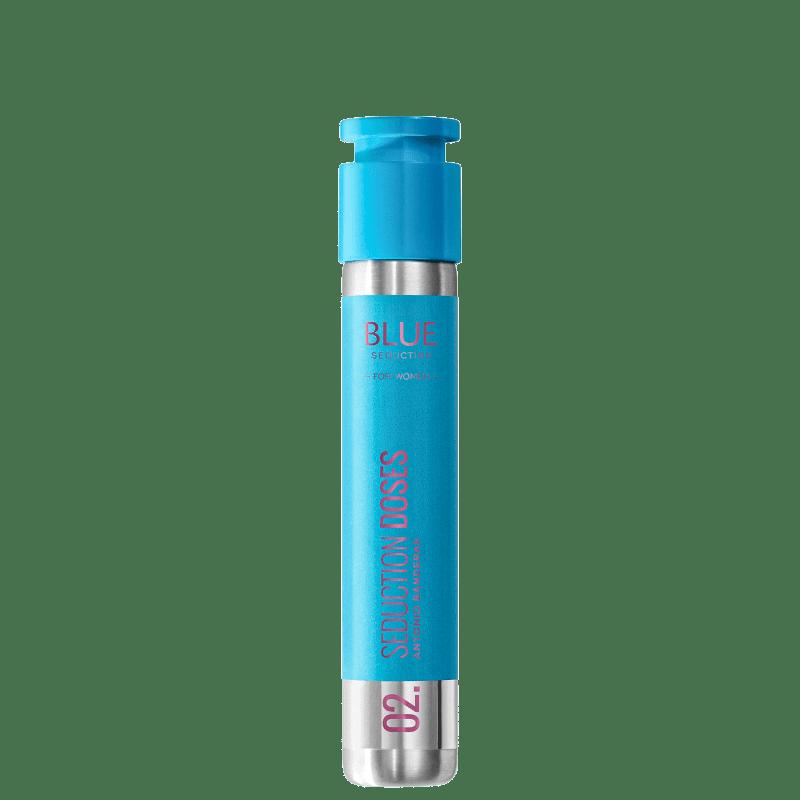 Blue Seduction Dose Antonio Banderas Eau de Toilette - Perfume Feminino 30ml