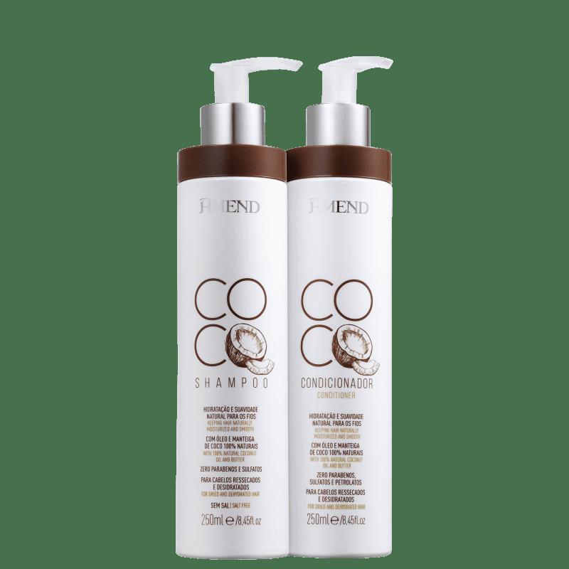 Kit Amend Coco Duo (2 Produtos)