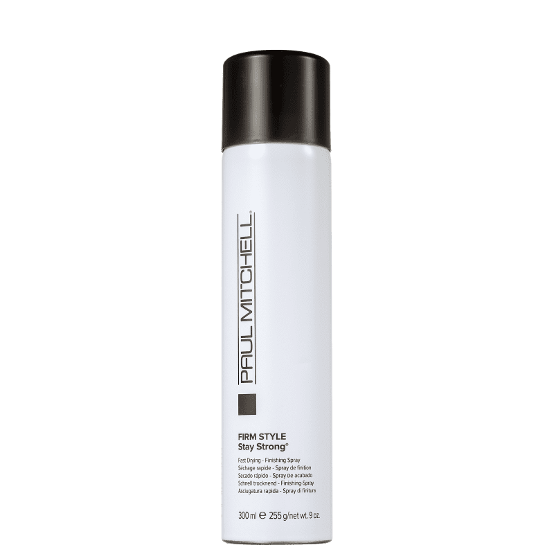 Paul Mitchell Firm Style Stay Strong - Spray Fixador 300ml