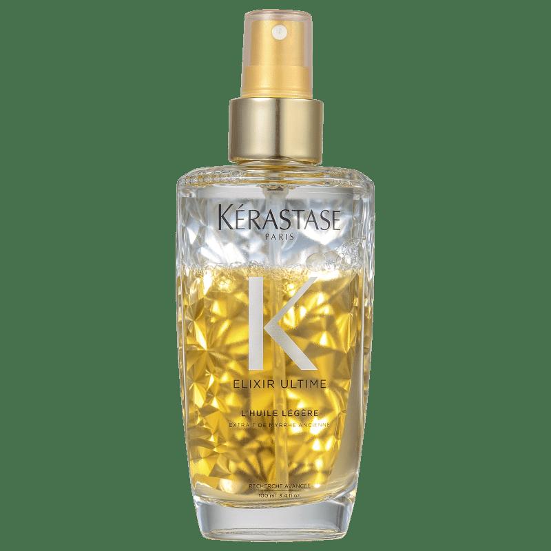 Kérastase Elixir Ultime Légère - Óleo Bifásico 100ml