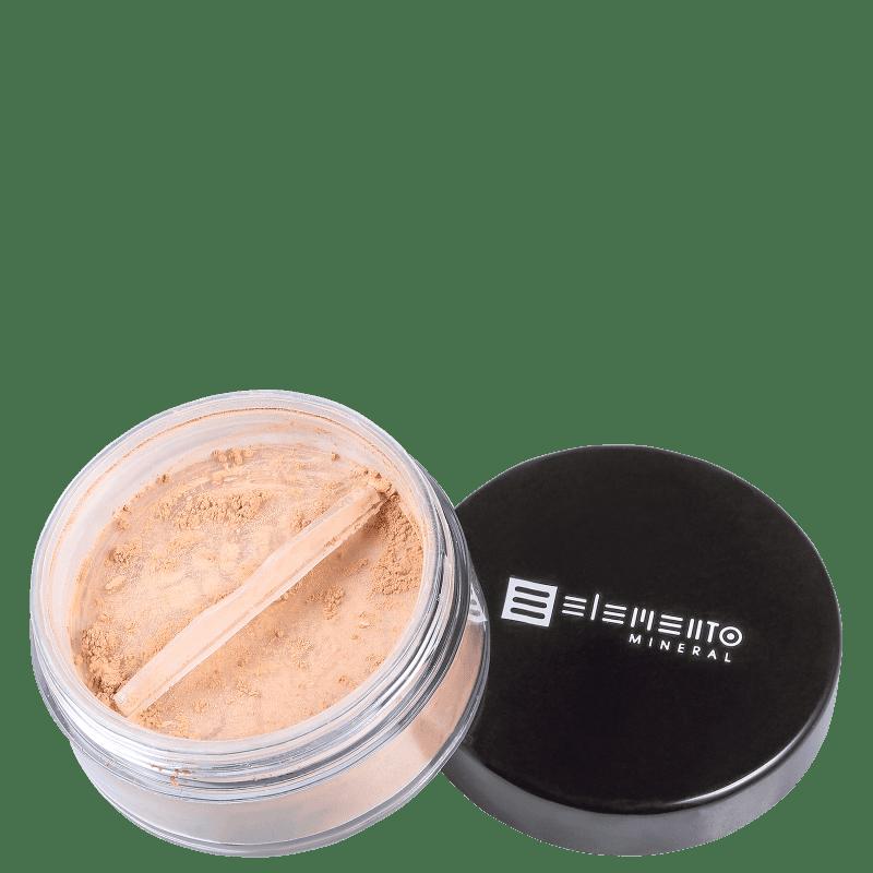 Elemento Mineral BB Powder Mineral FPS15 Pale - Pó Solto Matte 8g