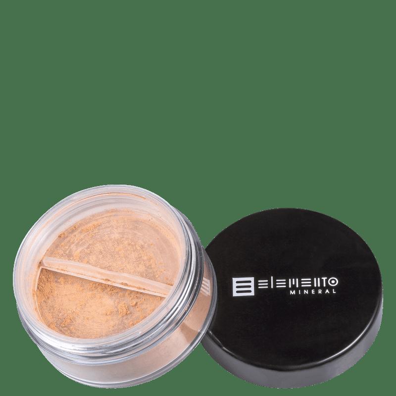 Elemento Mineral BB Powder Mineral FPS15 Cool - Pó Solto Matte 8g