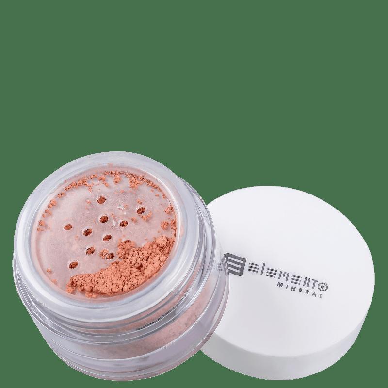 Elemento Mineral Baby Pink - Blush Mineral Matte 3g