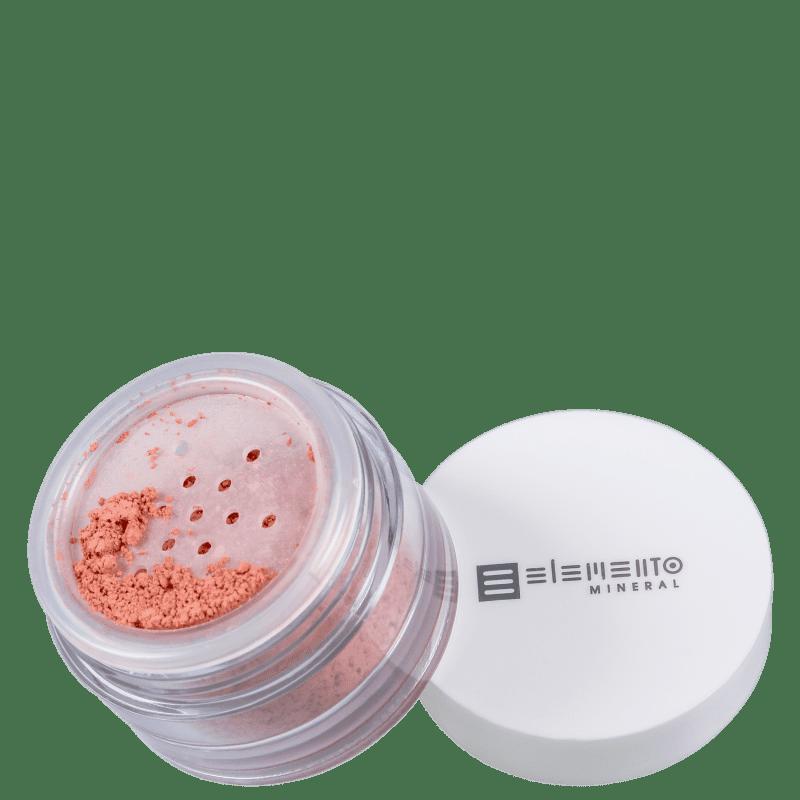 Elemento Mineral Sunset - Blush Mineral Matte 3g