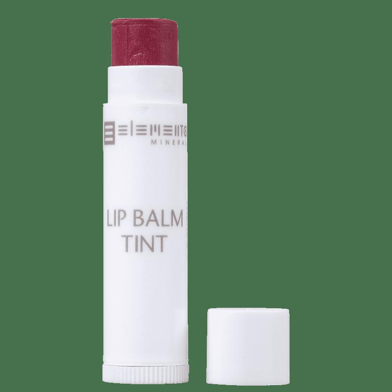 Elemento Mineral Tint Merlot - Bálsamo Labial 4,5g