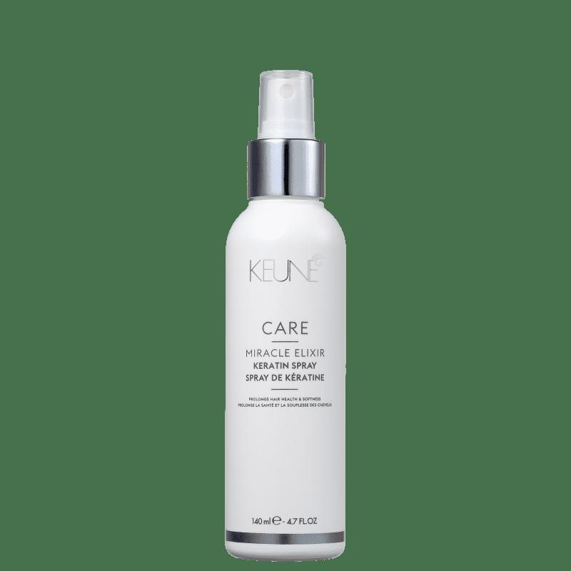 Keune Care Miracle Elixir Keratin - Spray de Tratamento Reconstrutor 140ml