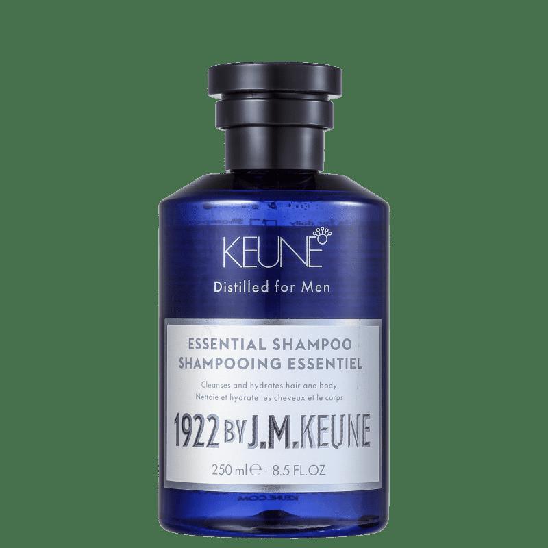 1922 by J. M. Keune Essential - Shampoo Multifuncional 250ml