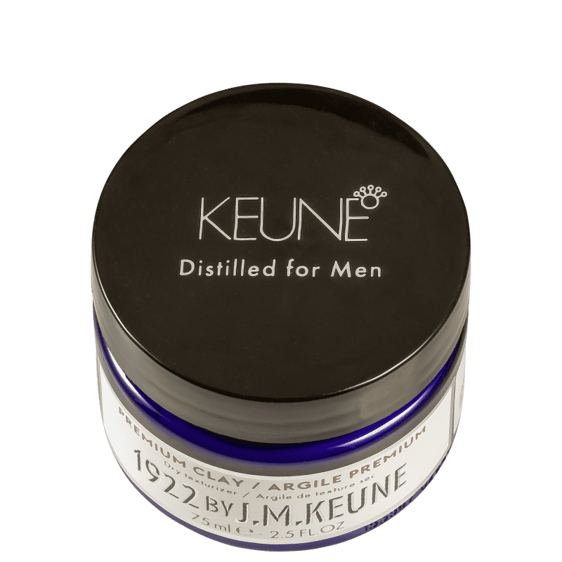 1922 by J. M. Keune Premium Clay - Cera Modeladora 75ml