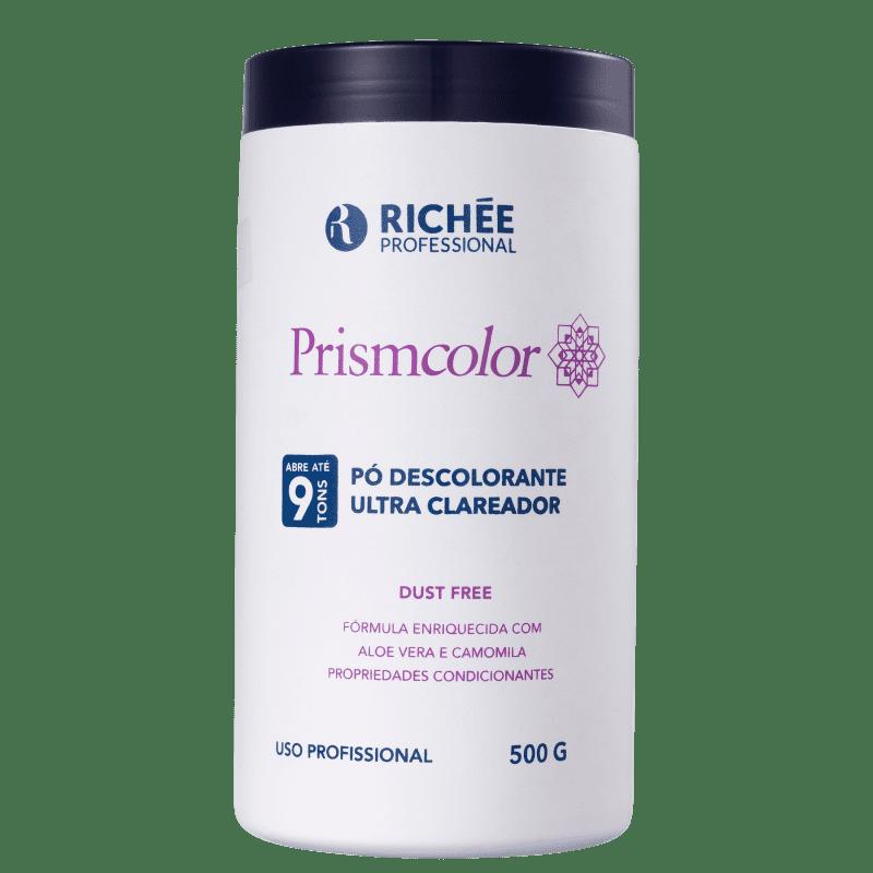 Richée Professional Prismcolor Ultra Clareador - Pó Descolorante 500g