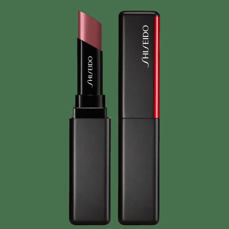 Shiseido VisionAiry 203 Night Rose - Batom Cremoso 1,6g