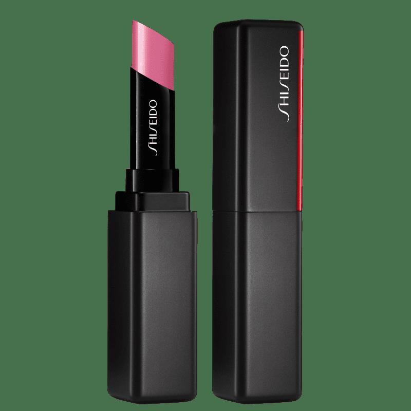 Shiseido VisionAiry 205 Pixel Pink - Batom Cremoso 1,6g