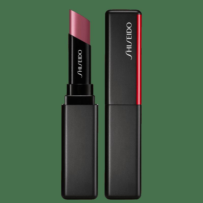Shiseido VisionAiry 208 Streaming Mauve - Batom Cremoso 1,6g