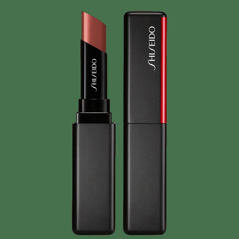 Shiseido VisionAiry 212 Woodblock - Batom Cremoso 1,6g