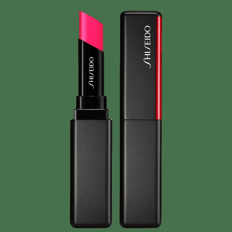 Shiseido VisionAiry 213 Neon Buzz - Batom Cremoso 1,6g