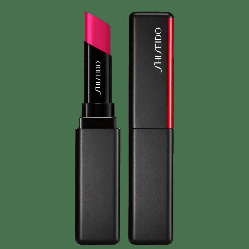 Shiseido VisionAiry 214 Pink Flash - Batom Cremoso 1,6g