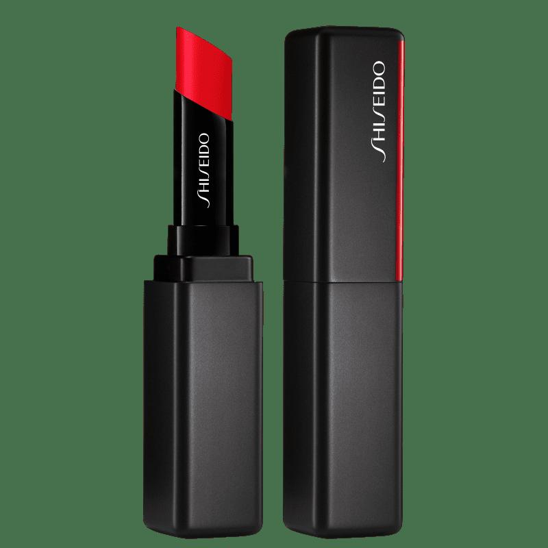 Shiseido VisionAiry 218 Volcanic - Batom Cremoso 1,6g