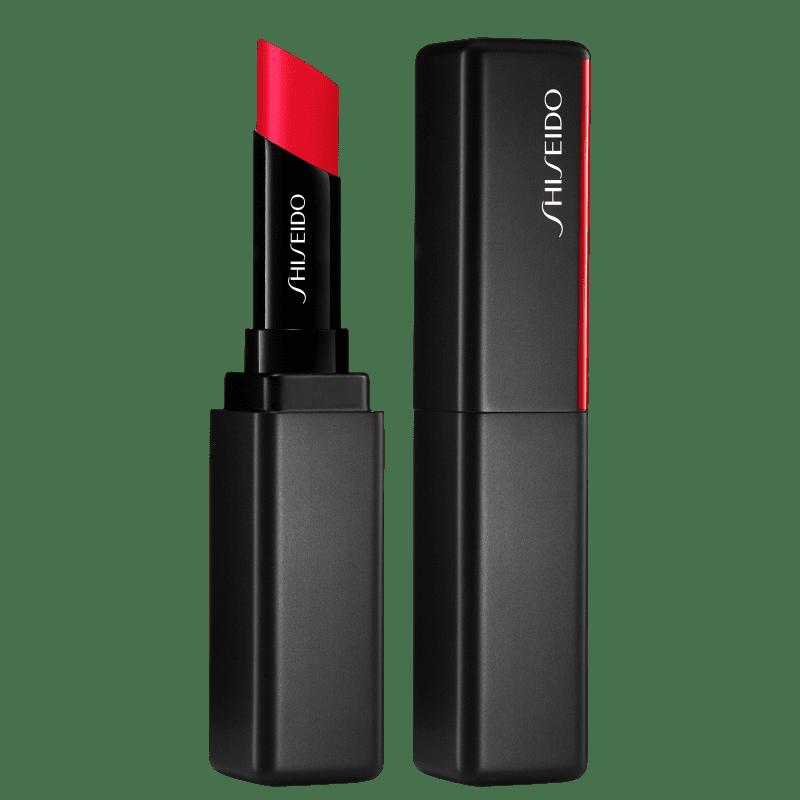 Shiseido VisionAiry 219 Firecracker - Batom Cremoso 1,6g