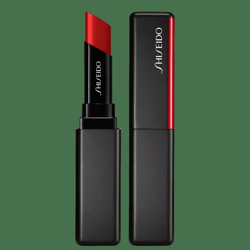 Shiseido VisionAiry 220 Lantern Red - Batom Cremoso 1,6g
