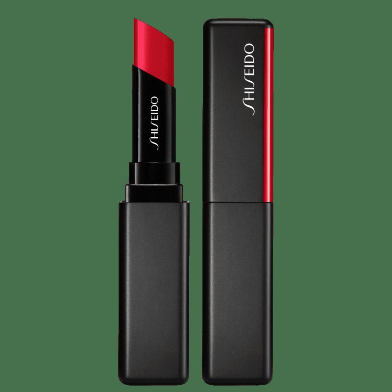 Shiseido VisionAiry 221 Code Red - Batom Cremoso 1,6g