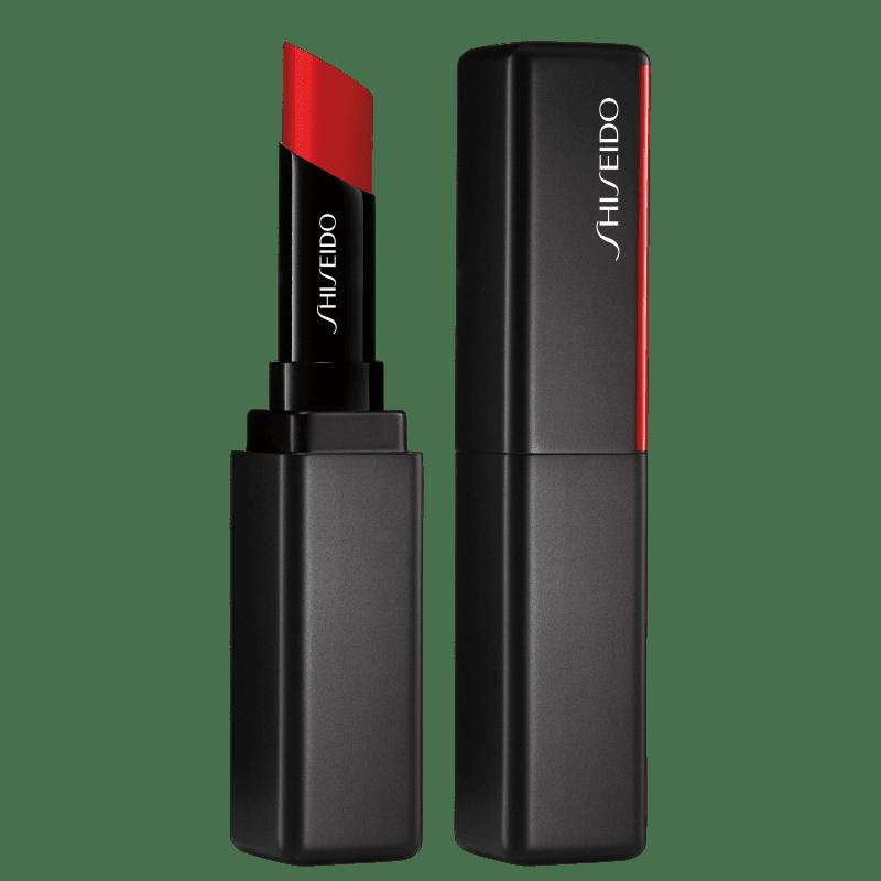 Shiseido VisionAiry 222 Ginza Red - Batom Cremoso 1,6g