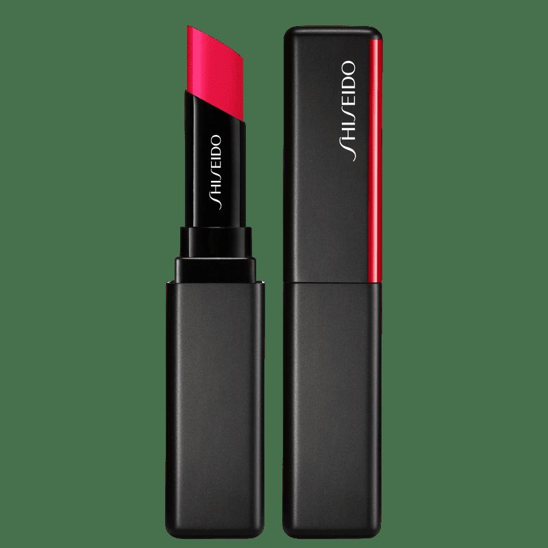Shiseido VisionAiry 226 Cherry Festival - Batom Cremoso 1,6g