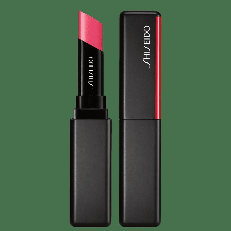 Shiseido ColorGel 104 Hibiscus - Bálsamo Labial 2g