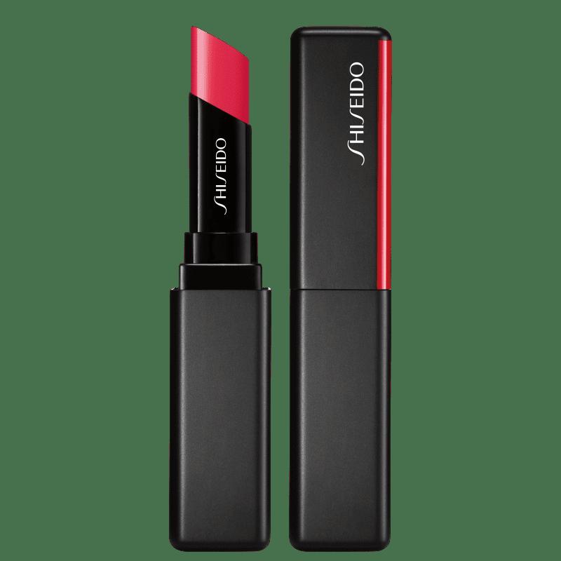 Shiseido ColorGel 105 Poppy - Bálsamo Labial 2g