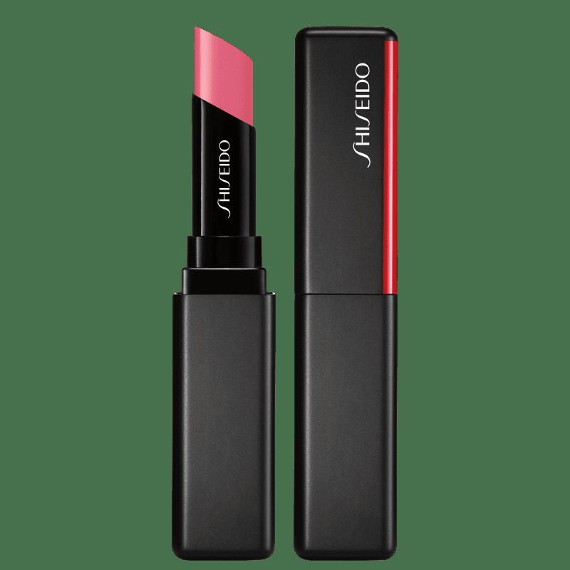 Shiseido ColorGel 107 Dahlia - Bálsamo Labial 2g