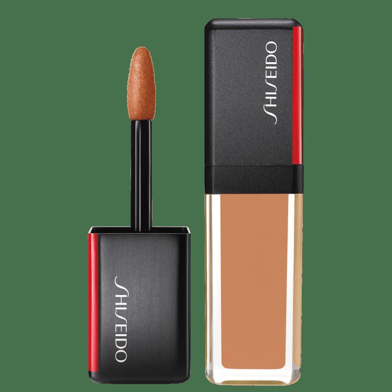 Shiseido LacquerInk LipShine 310 Honey Flash - Gloss Labial 6ml