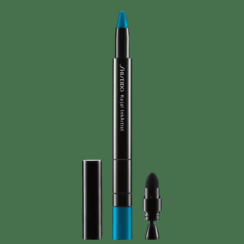 Shiseido Kajal InkArtist 07 Sumi Sky - Lápis de Olho 0,8g