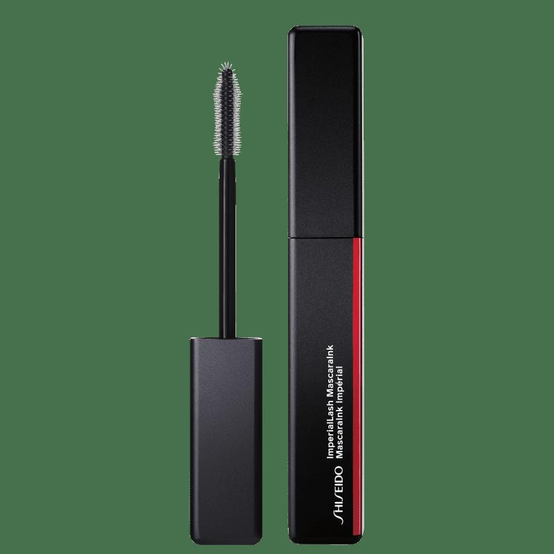 Shiseido ImperialLash MascaraInk - Máscara para Cílios 8,5g
