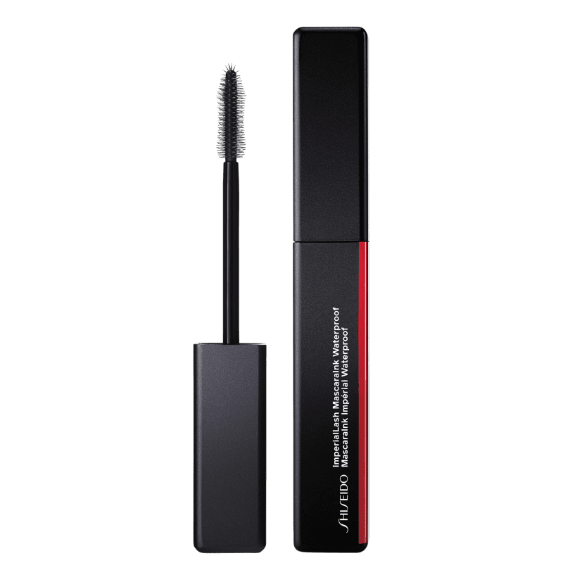 Shiseido ImperialLash MascaraInk Waterproof - Máscara para Cílios 8,5g