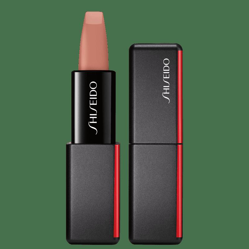 Shiseido ModernMatte Powder 502 Whisper - Batom 4g
