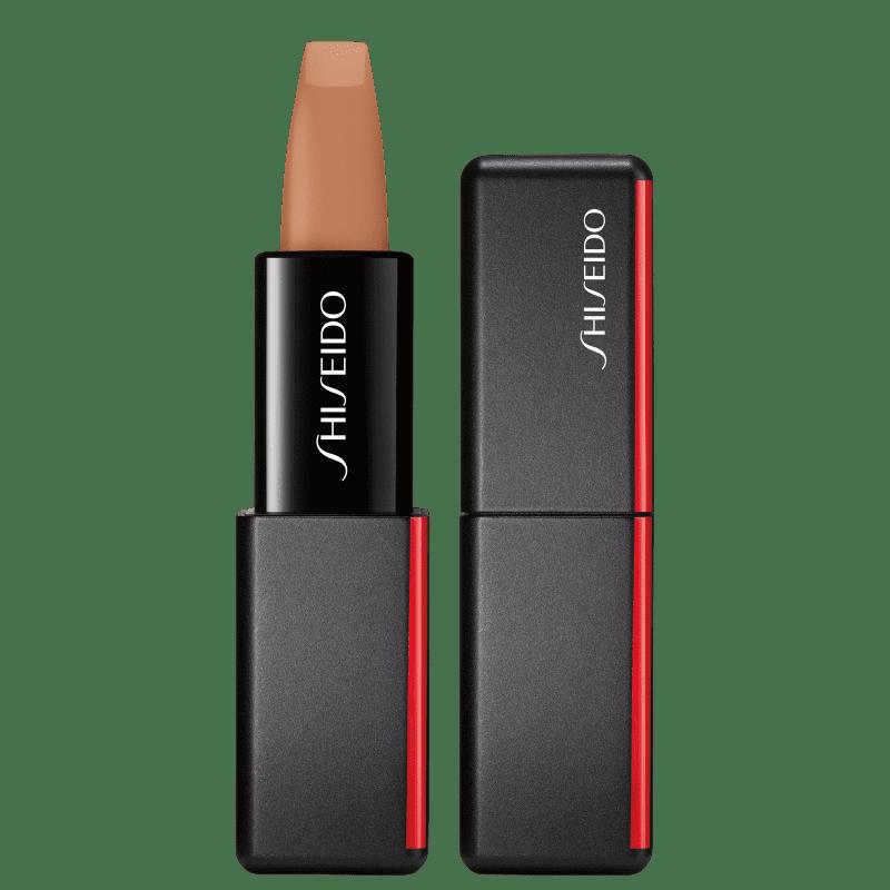 Shiseido ModernMatte Powder 503 Nude Streak - Batom 4g