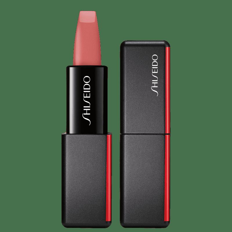 Shiseido ModernMatte Powder 505 Peep Show - Batom 4g