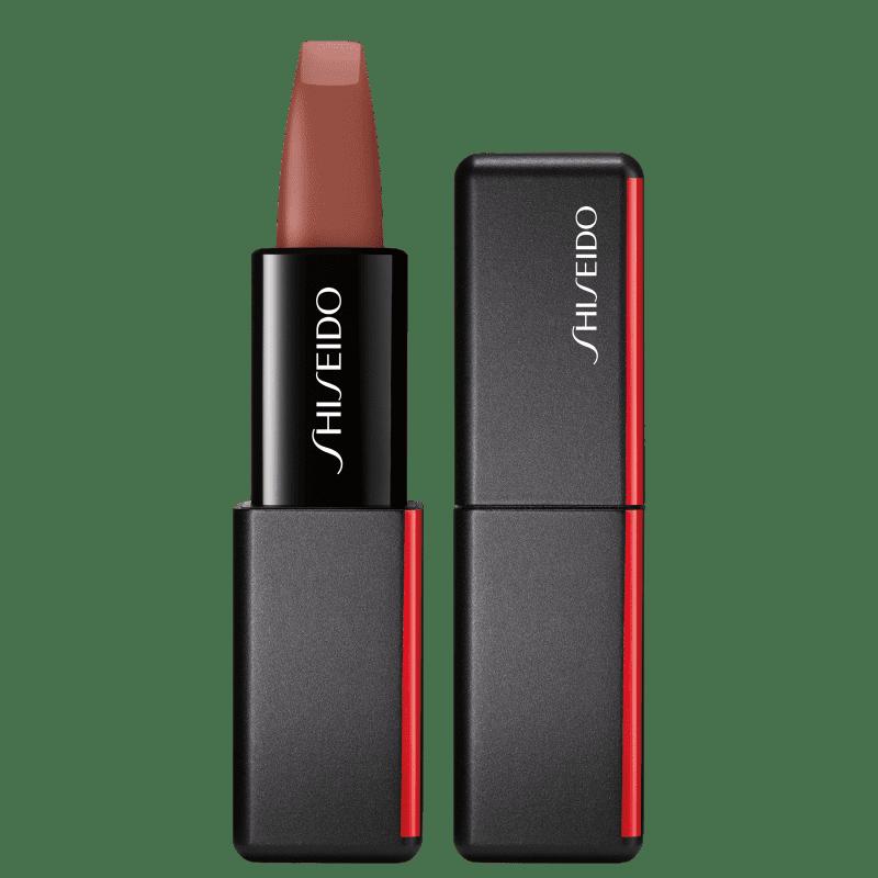 Shiseido ModernMatte Powder 507 Murmur - Batom 4g
