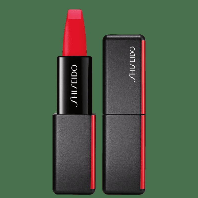 Shiseido ModernMatte Powder 512 Sling Back - Batom 4g