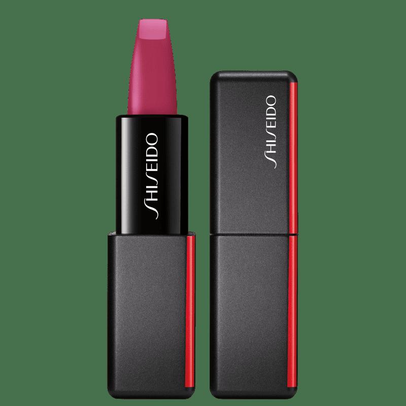 Shiseido ModernMatte Powder 518 Selfie - Batom 4g