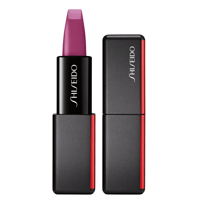 Shiseido ModernMatte Powder 520 After Hours - Batom 4g