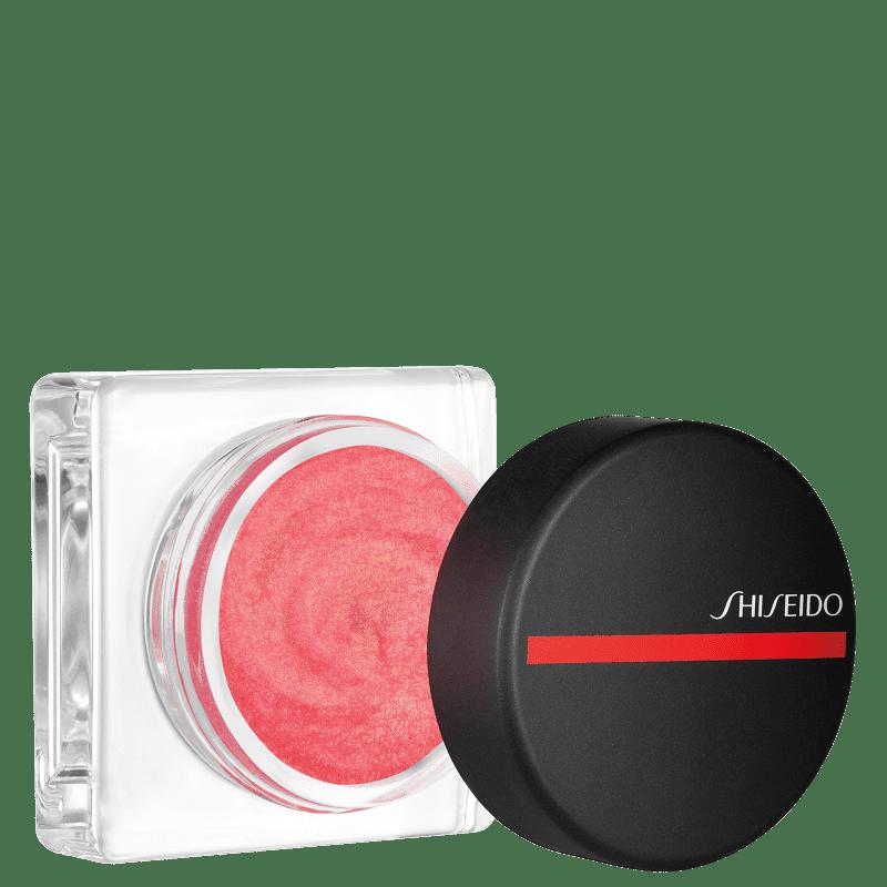 Shiseido Minimalist WhippedPowder 01 Sonoya - Blush em Mousse 5g