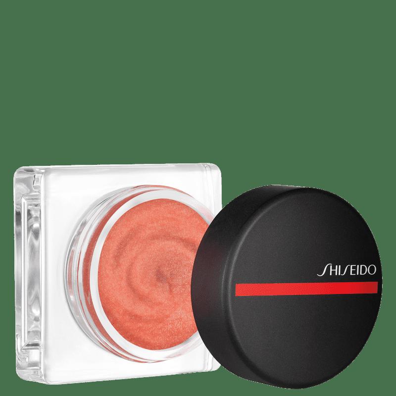 Shiseido Minimalist WhippedPowder 03 Momoko - Blush em Mousse 5g