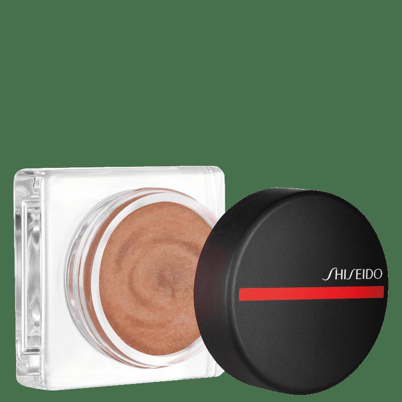 Shiseido Minimalist WhippedPowder 04 Eiko - Blush em Mousse 5g