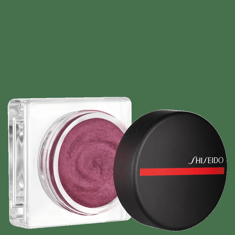 Shiseido Minimalist WhippedPowder 05 Ayao - Blush em Mousse 5g