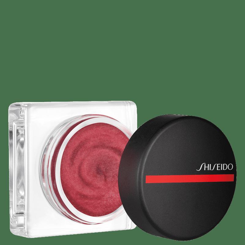 Shiseido Minimalist WhippedPowder 06 Sayoko - Blush em Mousse 5g