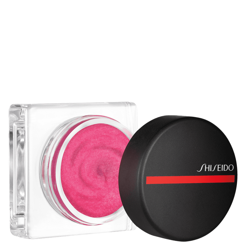 Shiseido Minimalist WhippedPowder 08 Kokei - Blush em Mousse 5g