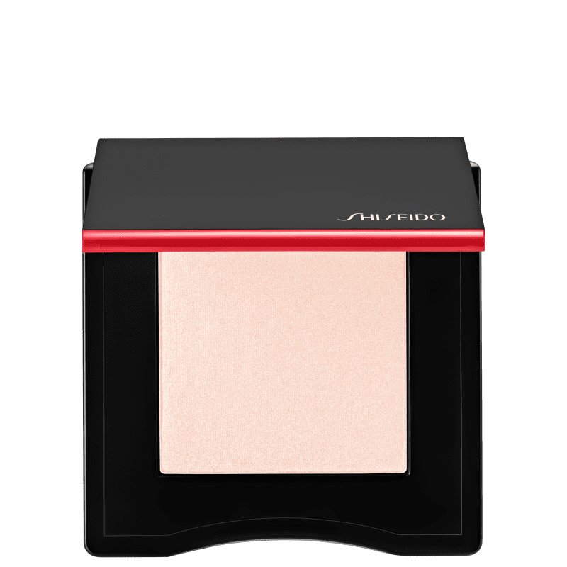 Shiseido InnerGlow CheekPowder 01 Inner Light - Blush e Iluminador 4g