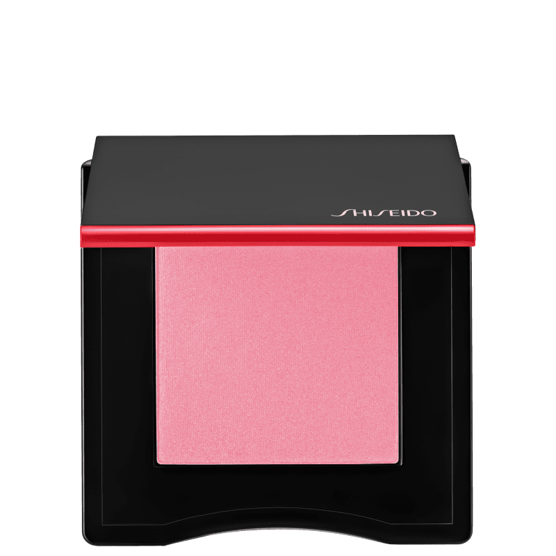 Shiseido InnerGlow CheekPowder 03 Floating Rose - Blush e Iluminador 4g