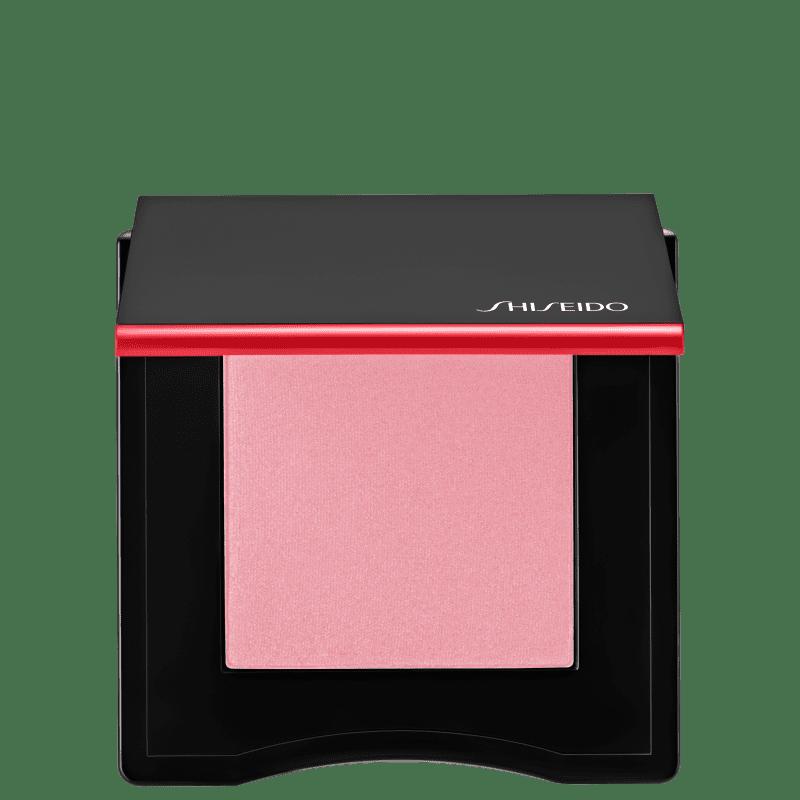 Shiseido InnerGlow CheekPowder 04 Aura Pink - Blush e Iluminador 4g
