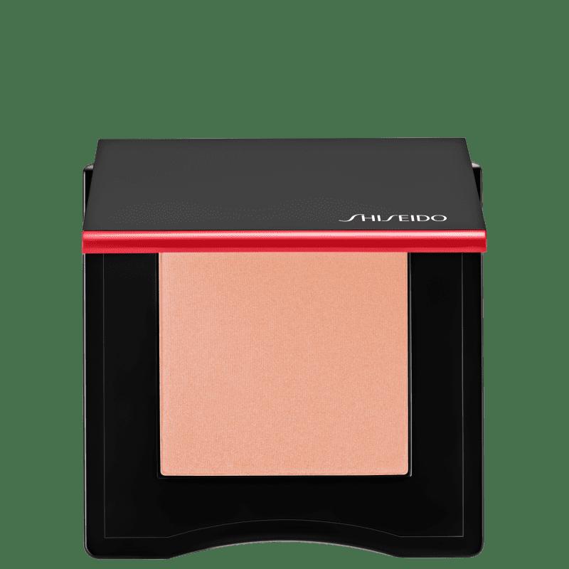 Shiseido InnerGlow CheekPowder 06 Alpen Glow - Blush e Iluminador 4g